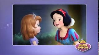 I nuovi episodi di Sofia la Principessa dal 2 giugno su Disney Junior!