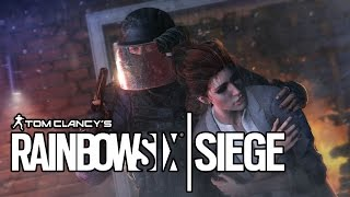 Rainbow Six Siege - Multiplayer Gameplay (PC) @ 1080p HD ✔