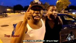 Trap Squad Jameson *Whip Game Aint Dead Part 3