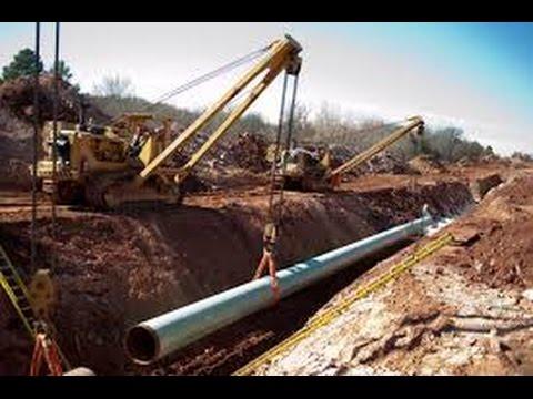 House Votes on Keystone Pipeline