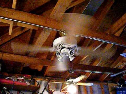 Casablanca Delta II Ceiling Fan Blades YouTube - Casablanca delta ceiling fan