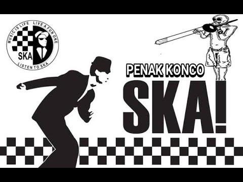 PENAK KONCO  (SKA Version)