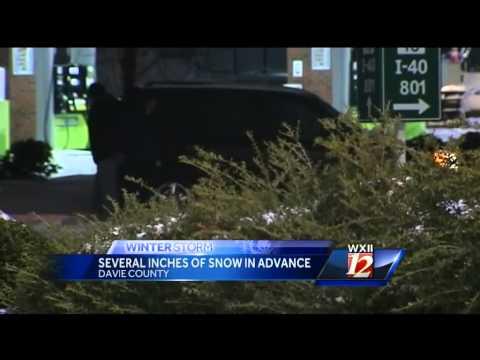 Kimberly: 'Bad to worse' in Davie County