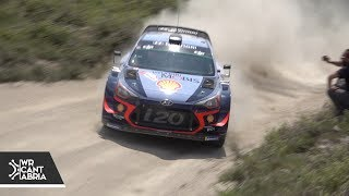 WRC Rally de Portugal 2018 | Flat out | @WRCantabria