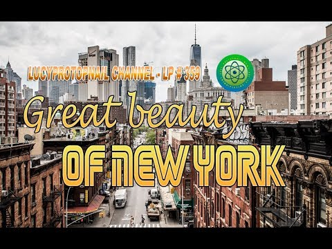 Great beauty of New York - LP 359