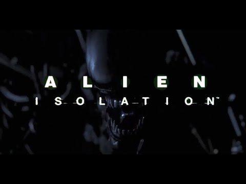 guide Alien Isolation GamesisArtru