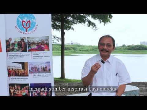 SEWINDU YPU : Berubah untuk Mengubah