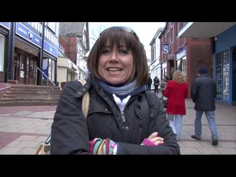 Northwich Memorial Hall Documentary 2013