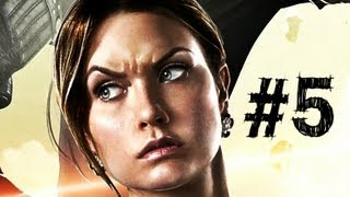 Saints Row 4 Gameplay Walkthrough Part 5 - The Real World