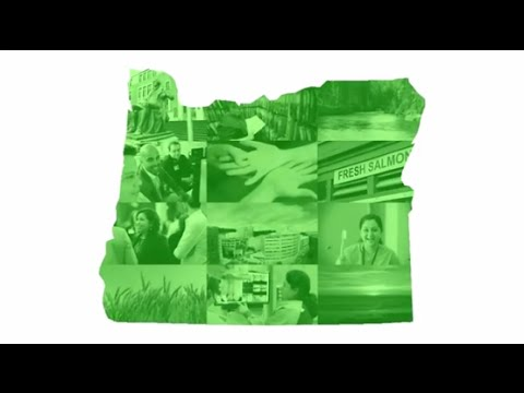 OHSU and Oregon Together for Health