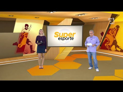 Super Esporte - Completo (17/08/15)