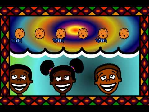 Here Come Our Mothers - By DARIA - A Song from the Zulu Tradition