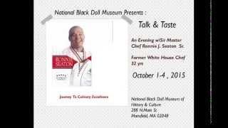 Art of Dining :Talk & Taste