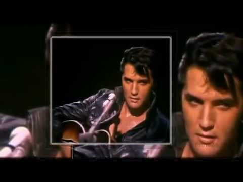 Elvis Presley -  Too Much Monkey Business ( cmg) mp3
