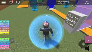 Roblox with a friend and my only subscriber so far
