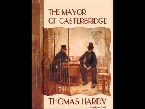 The Mayor of Casterbridge (FULL Audiobook)