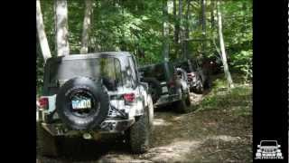 Ohio Fall Freak Fest Weekend - Stone Quarry Run