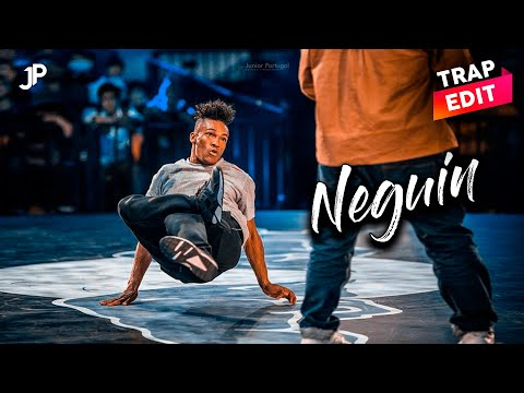 B-Boy Neguin | Best Of Part II 🔥 Ready to 2019