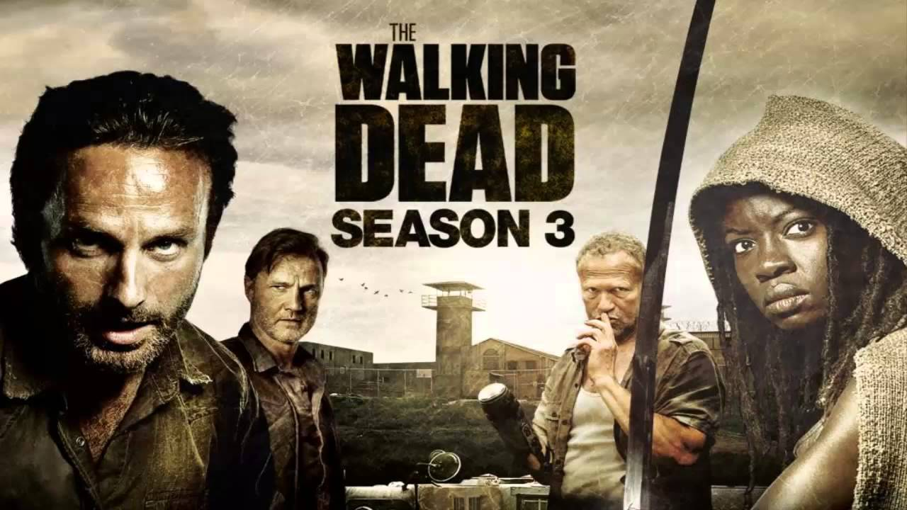 The Walking Dead Staffel 6 Deutsch