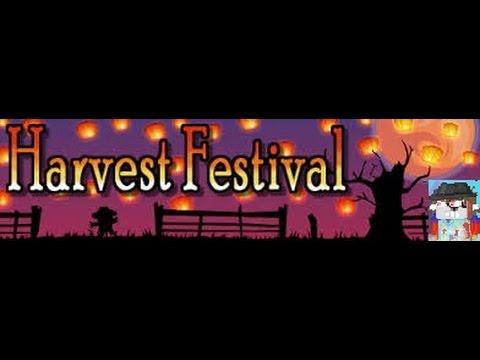 growtopia 2016 harvest festival full items recipte youtube