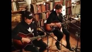 Kensington - Sorry (Acoustic) | Sofar Sounds Warsaw