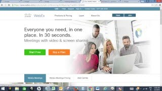 Video Download Webex Recorder, Player and Editor for free download MP3, 3GP, MP4, WEBM, AVI, FLV Juni 2018
