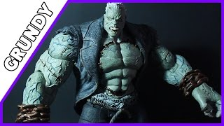 фигурка Solomon Grundy Deluxe Batman Arkham City DC Collectibles