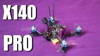 Helifar X140 PRO 3 Inch