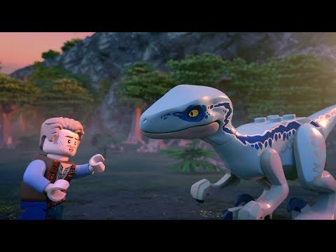 Mission: Rescue Blue the Dinosaur