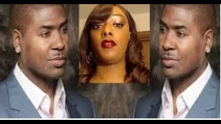 Cynthia G On Tariq Nasheeds Criminal Records & Says That He's Not Really Married Just Playi