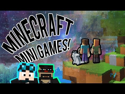 Download Youtube: Minecraft: Mini Games  (Funny Moments) w/ CurlyBlaze