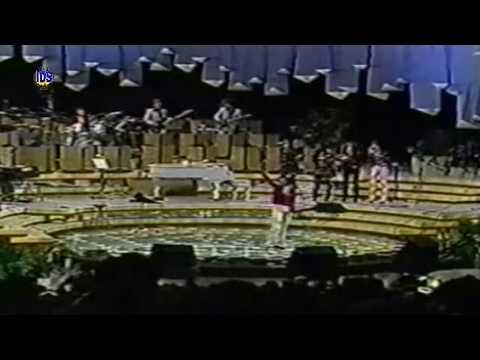 CAMILO SESTO - VIÑA DEL MAR 1981 COMPLETO