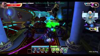 dungeon defenders 2 fast easy way to level to 50