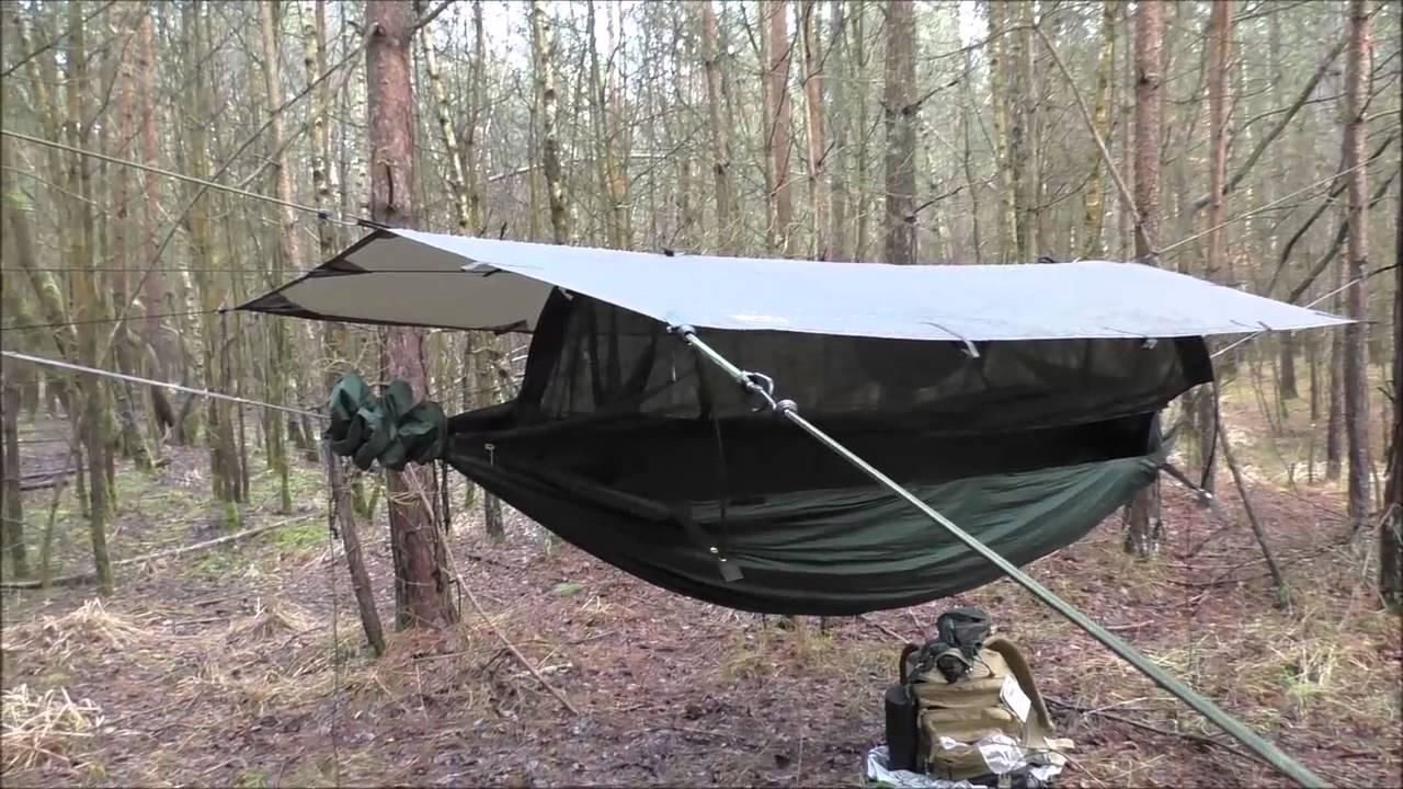 dd superlight jungle hammock  u0026 katadyn hiker pro test   youtube  rh   youtube