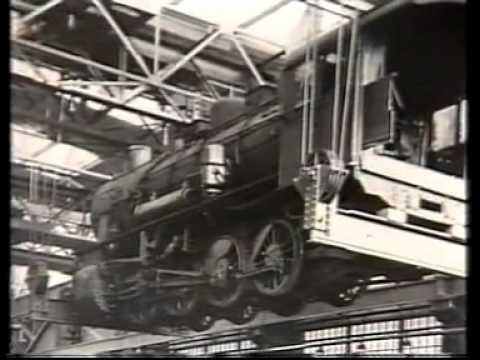 Reichsbahn - Tod nach Fahrplan.flv