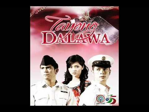 Tayong Dalawa / The Two of Us - Gary Valenciano [ OST - Tayong Dalawa ] { Tagalog and English subs }