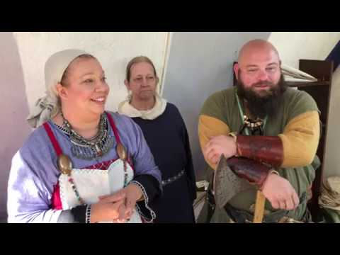 The 15th annual Sarasota Medieval Fair