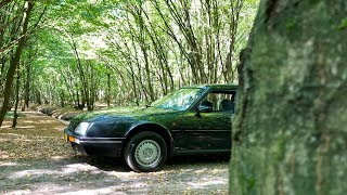 EG Citroen CX25 TRI Break