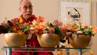 Далай-лама о женщинах и семье. В шутку и всерьез