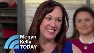Veteran Opens Up About Her Career And Running For Congress | Megyn Kelly TODAY