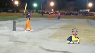 Pakpattan Semi Final Akbar Poli Vs Rana Mohsin , Akbar Poli One Man Show