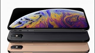 Ремонт iPhone XS - полная разборка и замена заднего стекла X, XS Max replace back glass