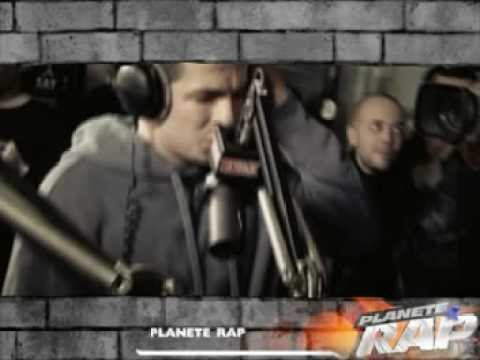 Zaho Feat. Tunisiano (Exclusif Planète RAP)