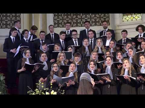 Ukrainian Bible Church Choir -