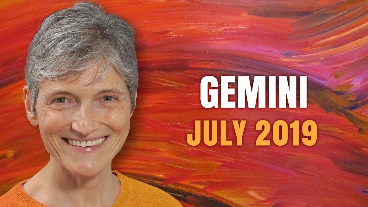 Gemini Monthly Horoscope: Gemini October Astrology Forecast