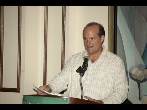 Nicolas Gutierrez - Cuba's Industrial Future