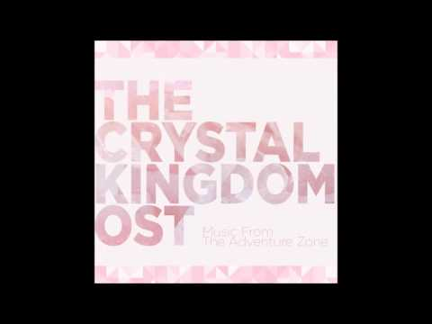 The Adventure Zone: The Crystal Kingdom OST - Fantasy Costco Jingle (Bonus)