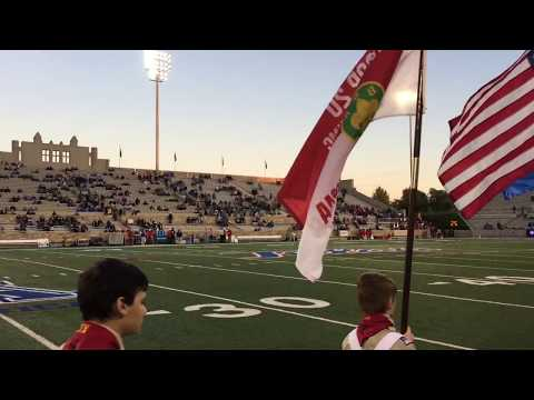 CFA Stadium Spotlight Tulsa