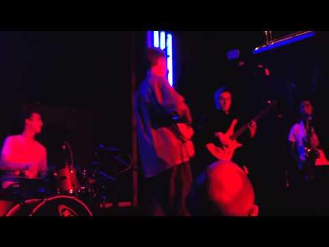 King Krule - Baby Blue / Bob the Bob (Electrowerkz)