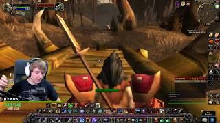 DLACZEGO NIENAWIDZĘ HORDY - Classic World of Warcraft